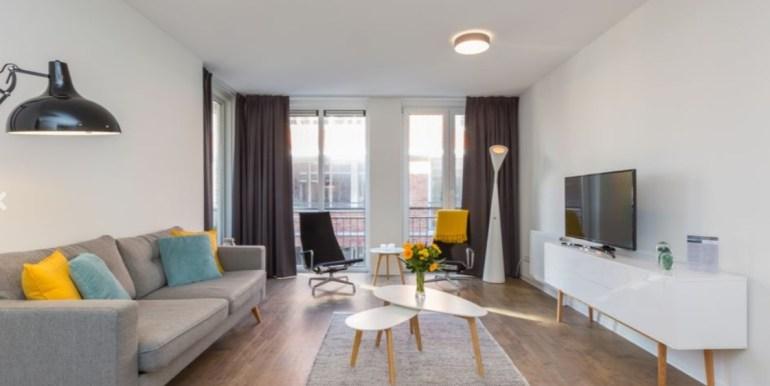 3-persoons appartement Zoutelande Zeeland 04