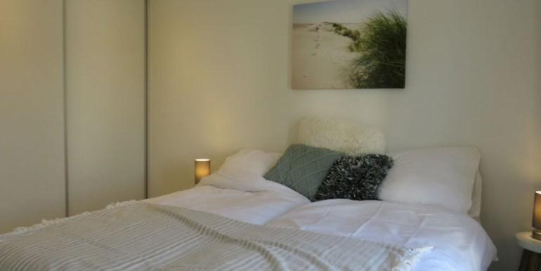 4-persoons luxe chalet op vakantiepark Boomhiemke Ameland 6
