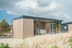 4p. StrandLodge  | Hollum (Ameland)
