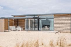 Strandlodges Quiros | Ameland