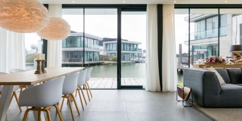 6-persoons villa Arnemuiden Zeeland 04