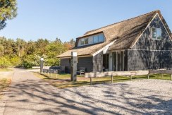 Villa Sun | Ballum (Ameland)