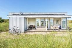 Strandhuis op Boomhiemke | Hollum (Ameland)