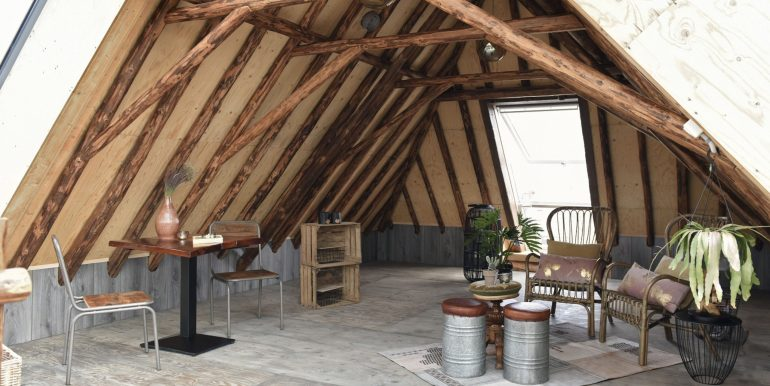 22-persoons groepsaccommodatie Boerderij Landzicht Callantsoog Noord-Holand 01