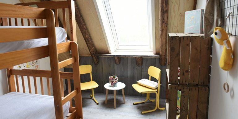 22-persoons groepsaccommodatie Boerderij Landzicht Callantsoog Noord-Holand 21