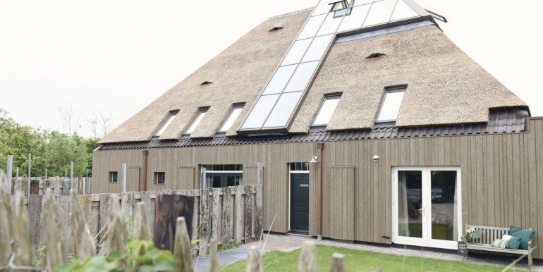 22-persoons groepsaccommodatie Boerderij Landzicht Callantsoog Noord-Holand 30