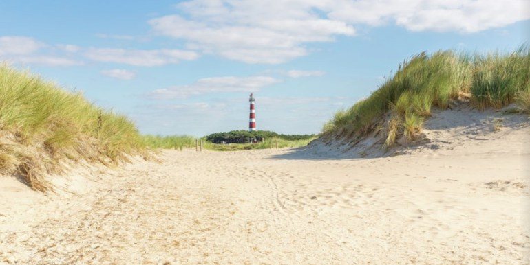 4-persoons bungalow Ameland 04