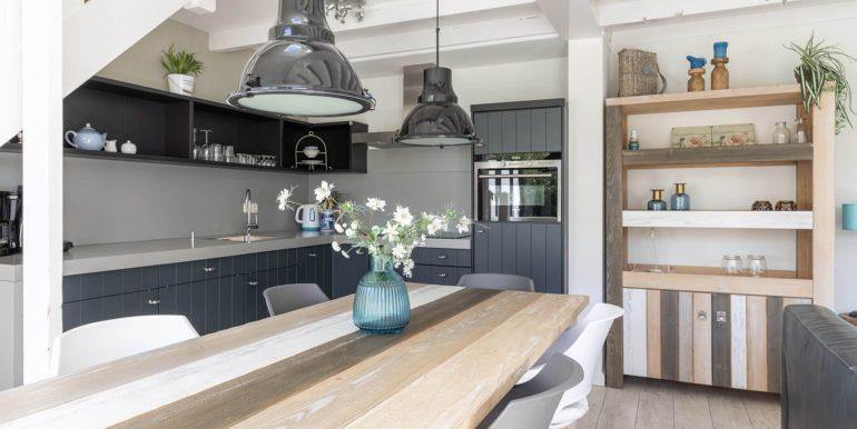 6-persoons Vakantiehuis op Ameland - Villa Sea in Ballum - Dutchen 10