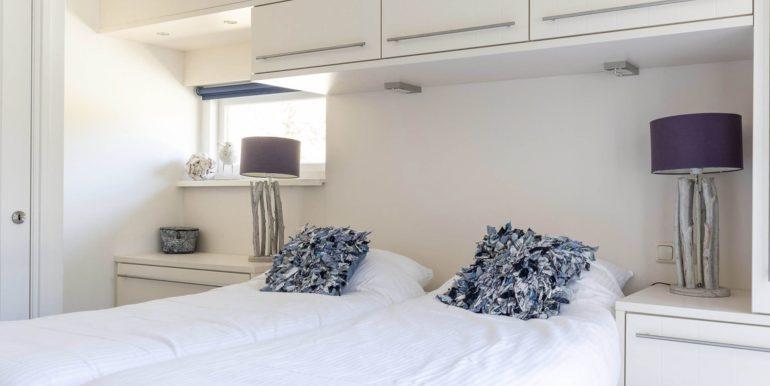 6-persoons Vakantiehuis op Ameland - Villa Sea in Ballum - Dutchen 8