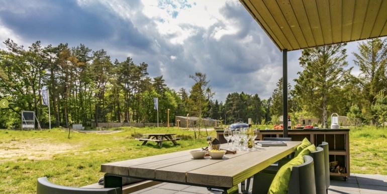 8-persoons Vakantievilla Drenthe Zeegser Duinen - Dutchen 15