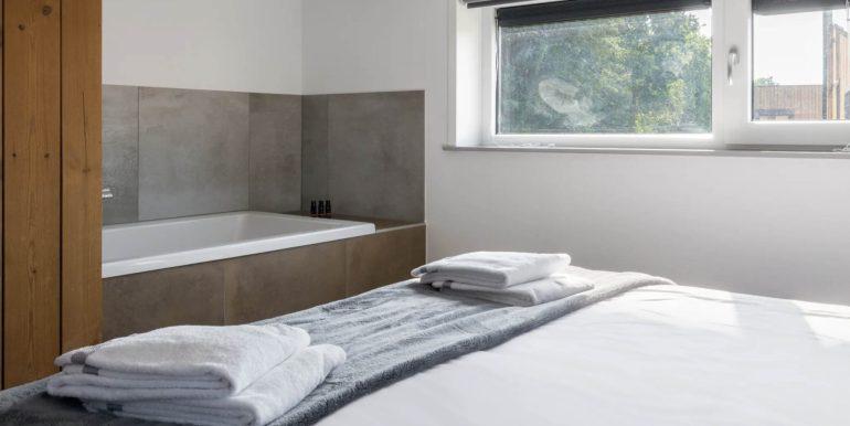Duinlodge Noordzee Resort Vlissingen 6-persoons vakantiehuis Zeeland 9