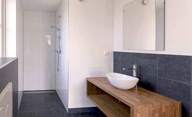 10-persoons Vakantiehuis in Noordwijk - de Gouden Spar 3