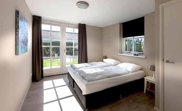 10-persoons Vakantiehuis in Noordwijk - de Gouden Spar 4