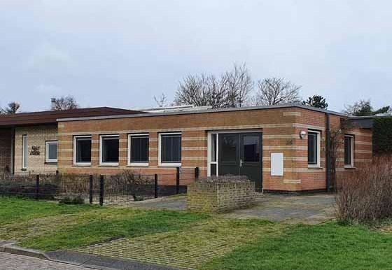 10-persoons vakantiewoning op Texel | Orchismient De Koog 01_1
