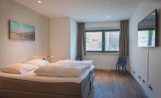 10-persoons vakantiewoning op Texel | Orchismient De Koog 02_1
