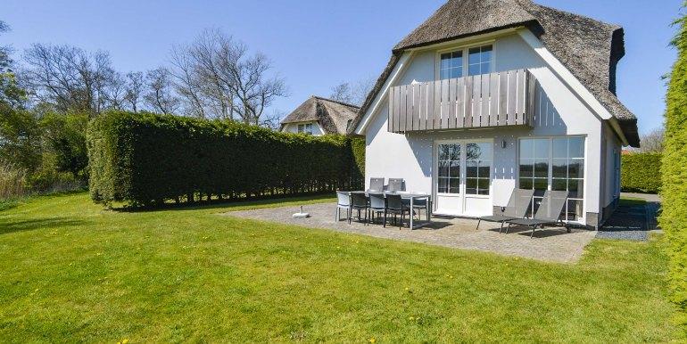 6-Persoons Villa Waddenduyn Den Burg Texel | Waddenduyn 2.23