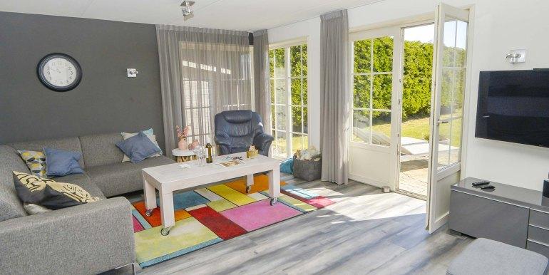 6-Persoons Villa Waddenduyn Den Burg Texel | Waddenduyn 5.1
