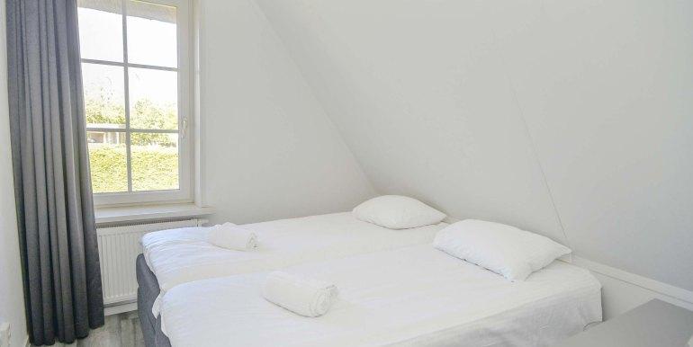 6-Persoons Villa Waddenduyn Den Burg Texel | Waddenduyn 5.11