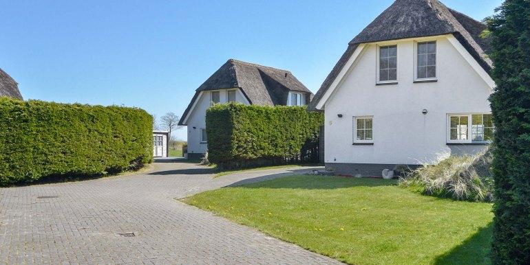 6-Persoons Villa Waddenduyn Den Burg Texel | Waddenduyn 5.24