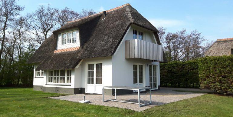6-Persoons Villa Waddenduyn Den Burg Texel | Waddenduyn 8.01