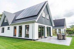 Vakantiehuis So What 17 | De Koog (Texel)