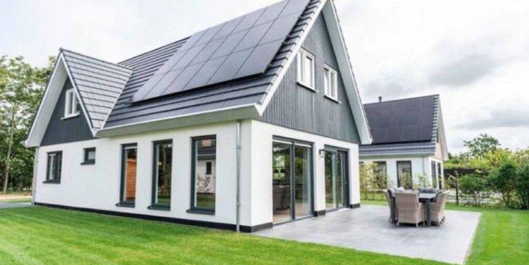 8 persoons vakantiehuis op Texel | De Koog - Waddeneilanden 10
