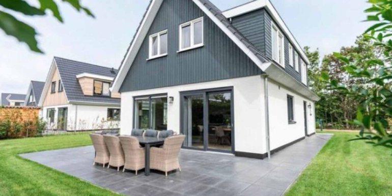 8 persoons vakantiehuis op Texel | De Koog - Waddeneilanden 6