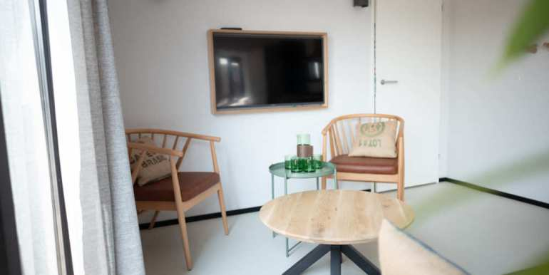 4-persoons vakantiehuis op vakantiepark Zandvoort07