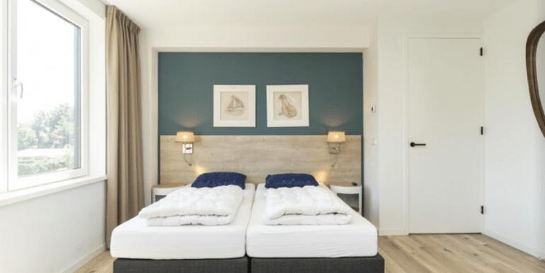8-persoons luxe vakantiehuis So What in De Koog - Texel 09