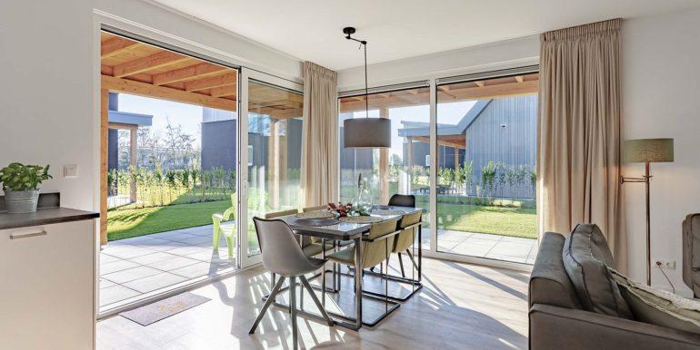Villa Regal Kamperland - Veerse Meer | Luxe 7 persoons vakantiehuis in Zeeland 05