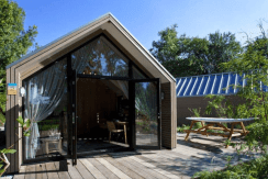 Tiny Beach House | Hulshorst (Gelderland)