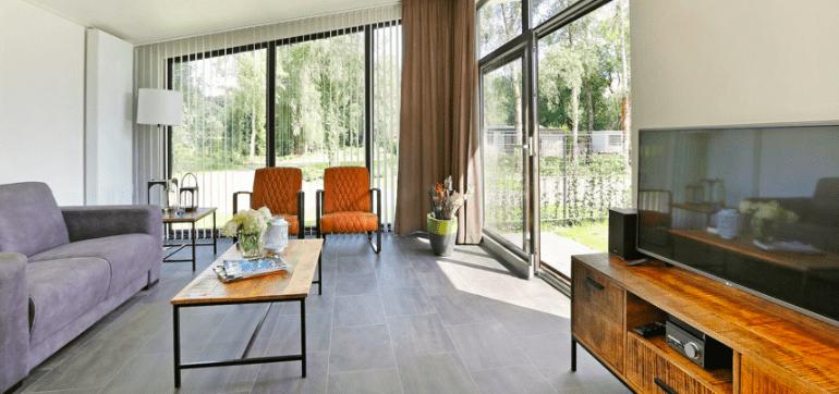 4-persoons vakantiehuis Lochemse Berg Gelderland Achterhoek 09