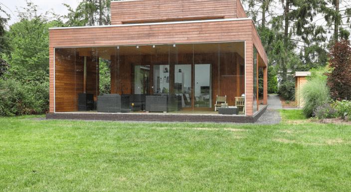 4-persoons vakantiehuis Overijssel vakantiepark 't Schuttenbelt Twente Enter 01
