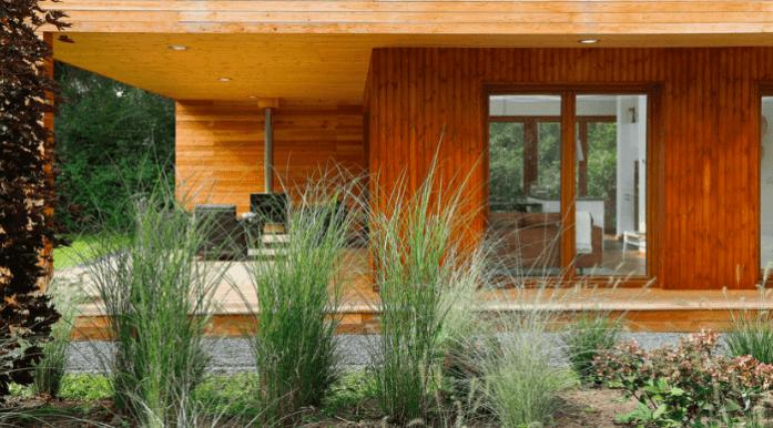 4-persoons vakantiehuis Overijssel vakantiepark 't Schuttenbelt Twente Enter 20