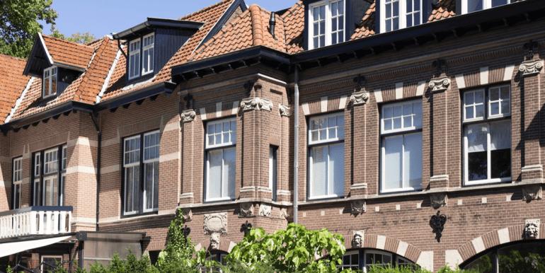 Luxe 5-persoons appartement vakantiehuis Hotel Bleecker Bloemendaal Noord-Holland 11