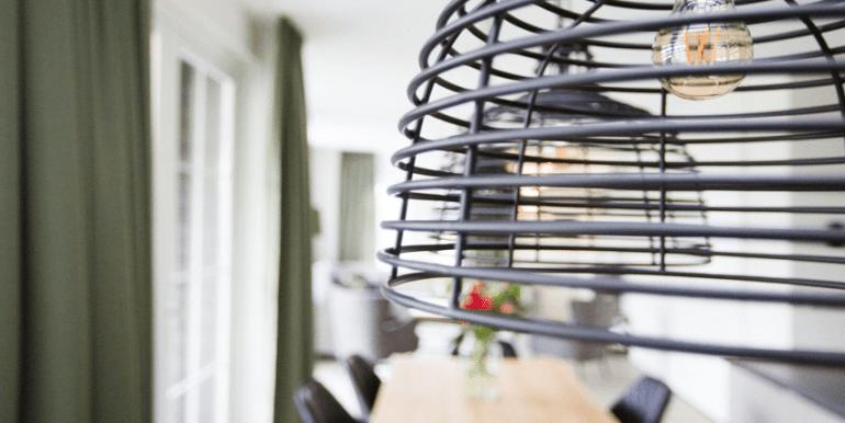 12-persoons vakantiehuis op de Veluwe Ijsvogel Voorthuizen 14