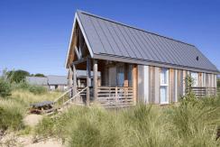 Beach Resort Lodge| Nieuwvliet-Bad (Zeeland)