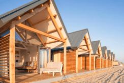 Largo Strandhuis, Noordzee Resort | Vlissingen