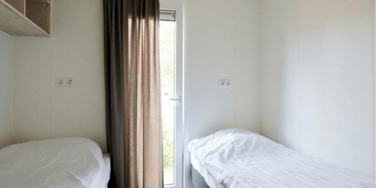 4-persoons vakantiehuis op de Veluwe Lodge IJsvogel Voorthuizen 06