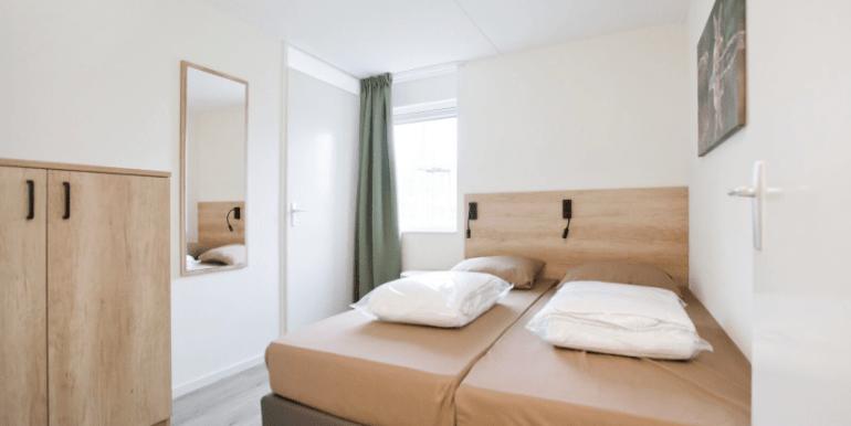 Groepsaccommodatie 24-persoons groot vakantiehuis op de Veluwe IJsvogel Voorthuizen 30