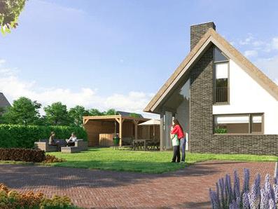 4-persoons luxe vakantiehuis Landal Berger Duinen Noord-Holland