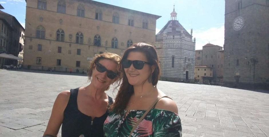vakantiereizen italie