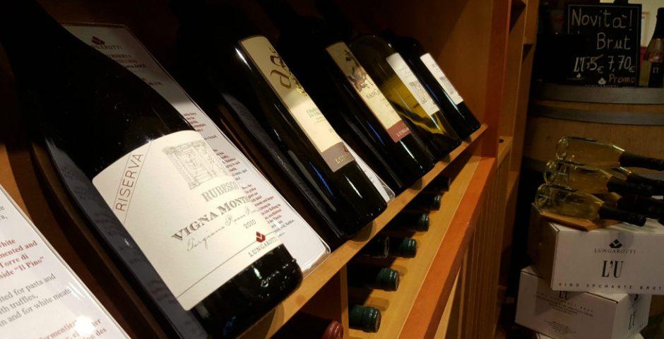 lungarotti wijn