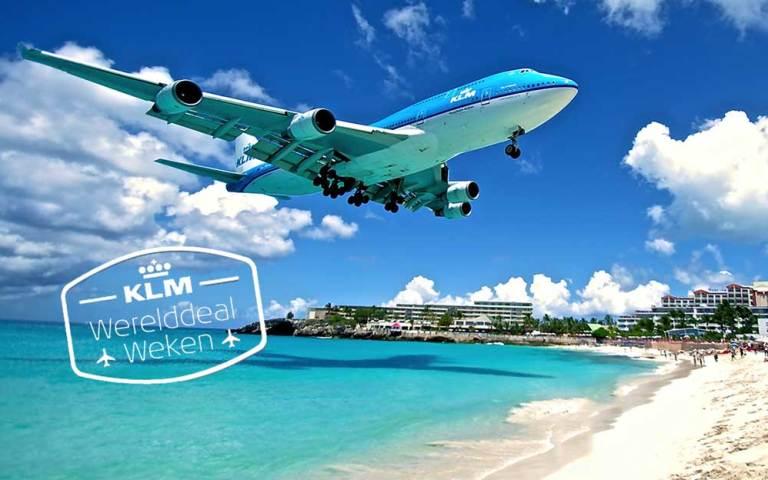 KLM-Werelddeal-Weken-2019- Vakantievilla op Bonaire