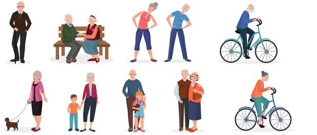 wat willen ouderen