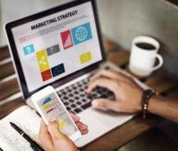 lancer un nouveau produit strategie marketing communication digitale
