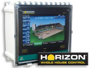 horizon whole house controller