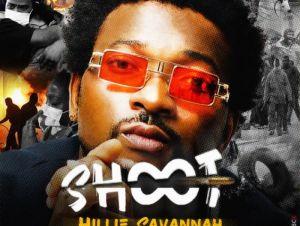 Hillie Savannah – Shoot