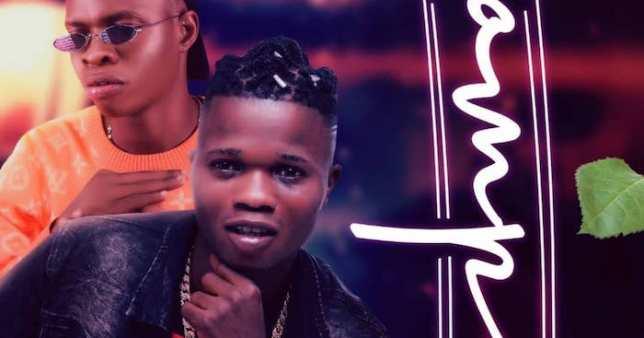 Yung Star Ft. Abimbola – Kampe