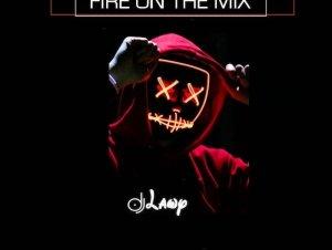 DJ Lawy – Fire On The Mix